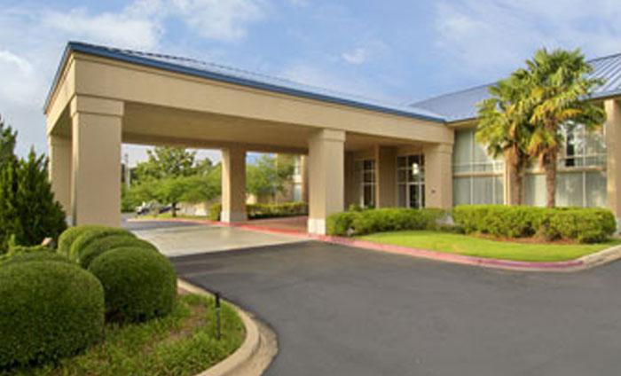 Hotel Suites In Shreveport La